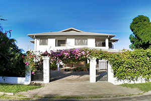 house for rent in nadi